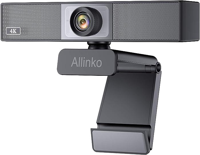 Top 10 Apple Laptop Compatible Webcam