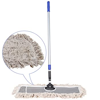 """JinClean 24"""" Floor Mop"""