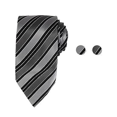 Y&G A8044 Online Shopping Para Dise?o Dim rayas grises tejidos de ...