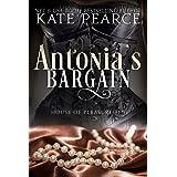 Antonia's Bargain (The House of Pleasure)