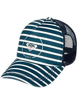 Gorra de mujer Truckin Roxy  Amazon.es  Deportes y aire libre 57f759b4c5d