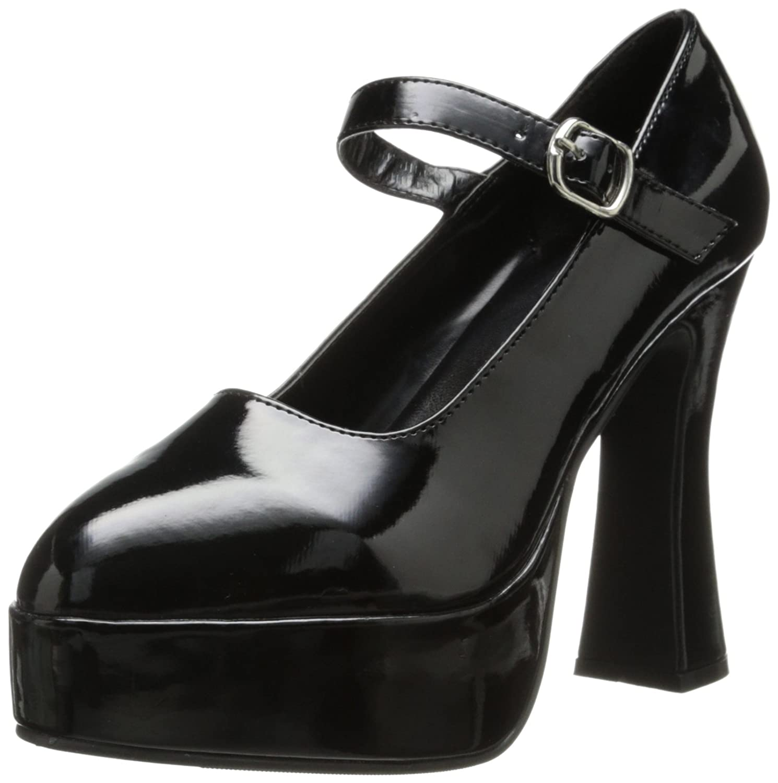 Ellie Shoes Women's 557-Eden Platform Pump