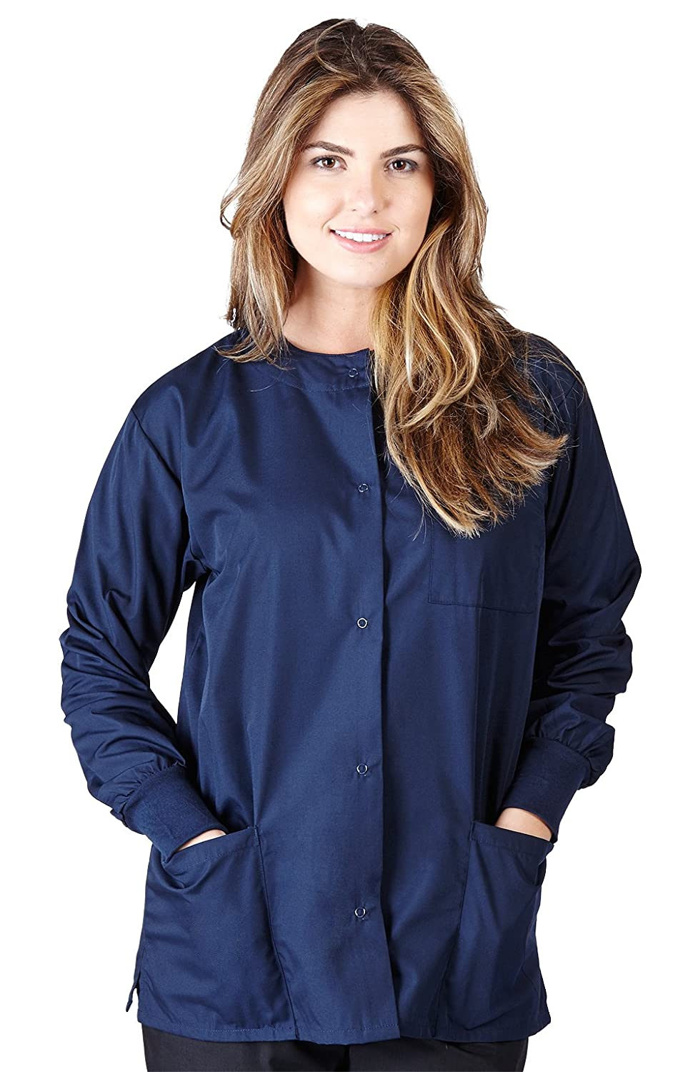 Natural Uniforms Womens Jacket Available Image 3