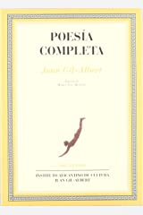 Poesia Completa (Spanish Edition) Paperback