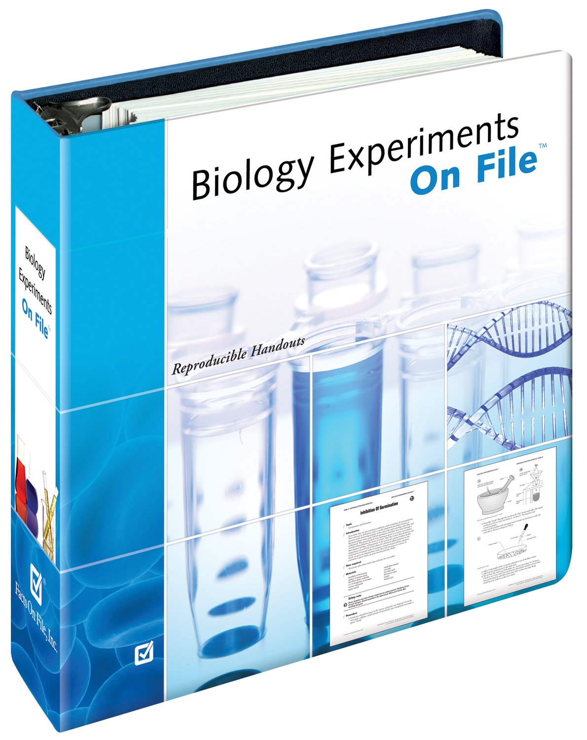 Biology Experiments on File (Facts on File Science Library) pdf