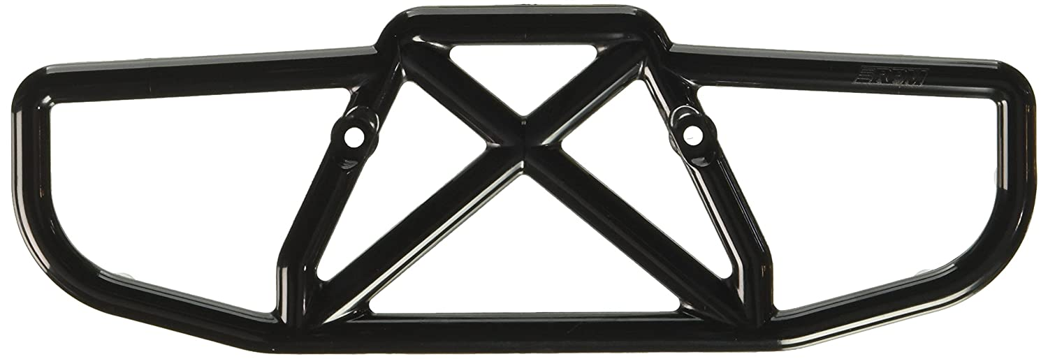 RPM Rear Bumper for Losi Ten-SCTE, Black RPM73112