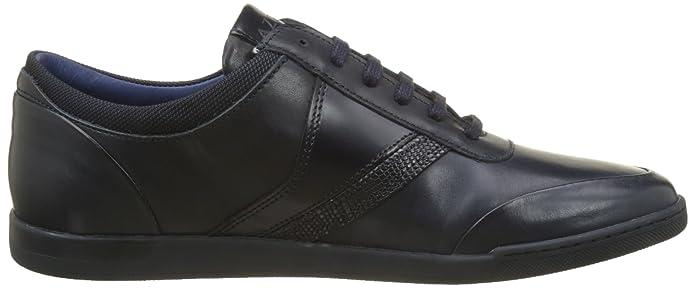 Ezano, Sneaker Uomo, Blu (Marine 03), 44 EU Azzaro
