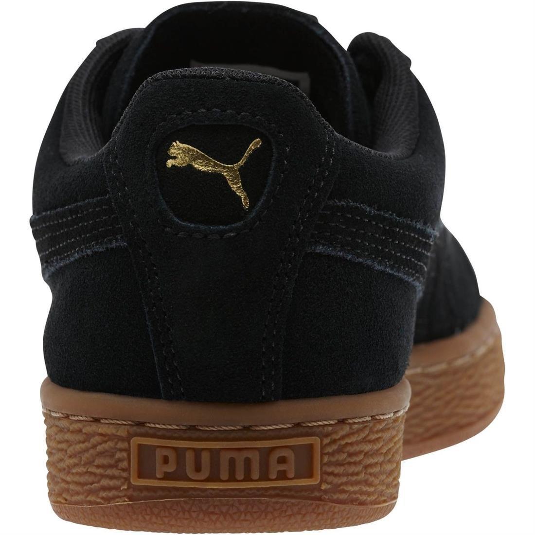 Puma Suede Classic Gold Wn's 36422502, Turnschuhe 37 EU