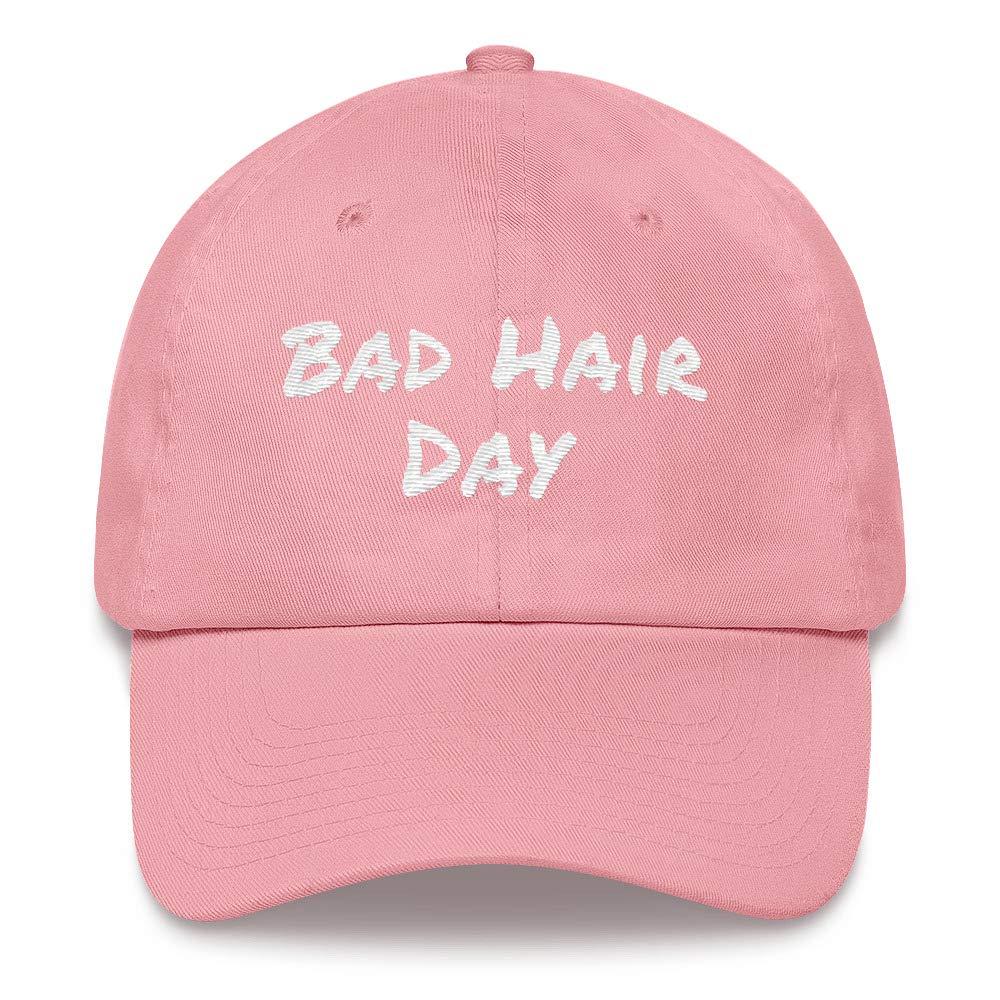 Alpha5StarDeals Bad Hair Day Dad hat