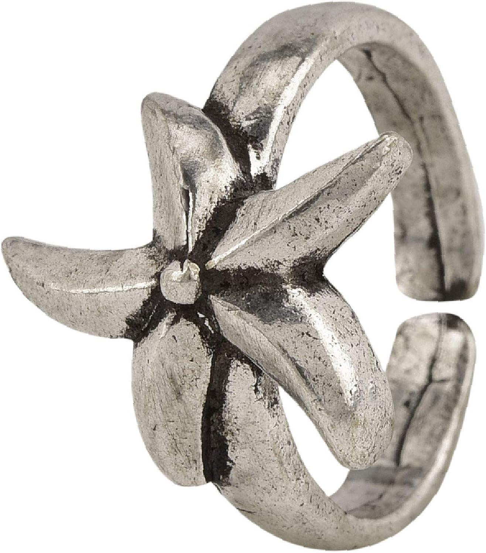 Women Girl Fashion Rings Gold Silver Adjustable Arrow Open Knuckle Jewelry BSCA