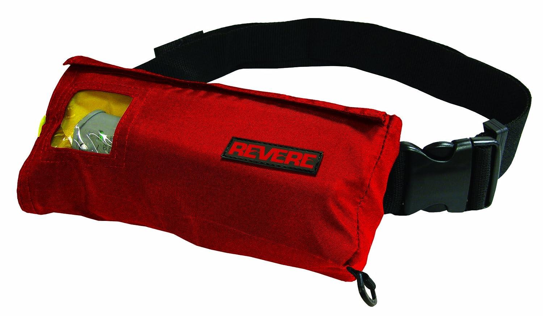 新入荷 リビア - リビア B005IASJJ6 ComfortmaxインフレータブルベルトパックマニュアルIII型救命胴衣(赤、30から52インチ) B005IASJJ6, 鰍沢町:d9ed0ec8 --- a0267596.xsph.ru