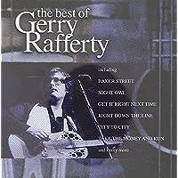 Baker Street: Best Of Gerry Rafferty