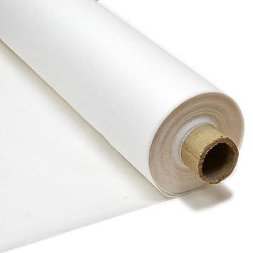 1 Preis  0,75 x 150 beige//weiß SALE Stoffpaket 3 x 25 x 150  Stoffe