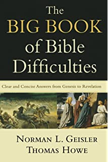 Encyclopedia of Bible Difficulties: G  Archer: 9780310435709