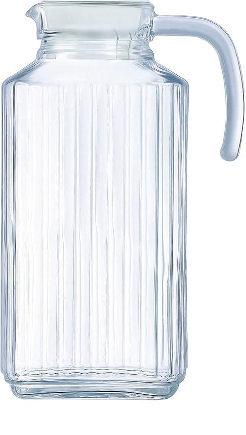 Amazon.com: Circleware 66550 Frigo - Jarra de bebidas de ...