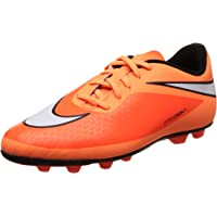 Nike Boy's Jr Hypervenom Phade Fg-R Kids Football Shoes