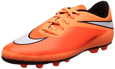 dc4b17a56 ... usa nike jr hypervenom phade fg r xm31 unisex children orange size  d99de 71367