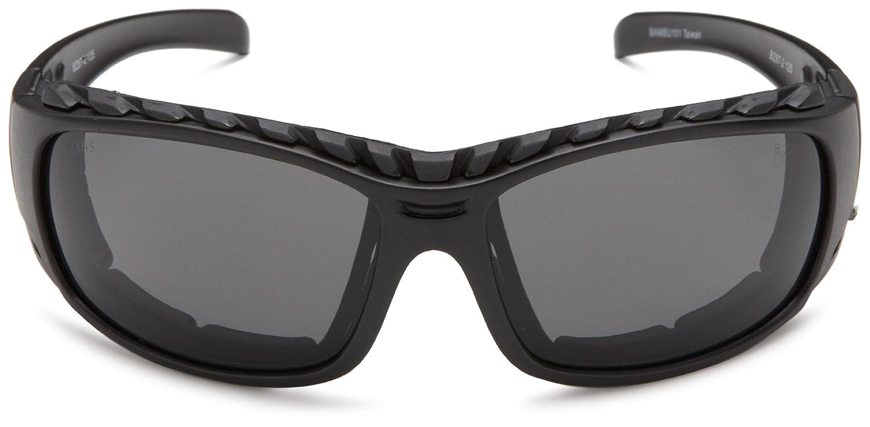 Black Frame//Smoked Lens,one size Bobster Ambush Prescription Ready Sunglasses