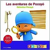 Las aventuras de Pocoyó. Detective Pocoyó (Spanish Edition)