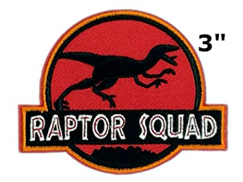 Amazon.com: Jurassic World Raptor Squad 3