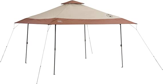 Coleman Canopy Tent - Instant Shelter Pop-up Canopy