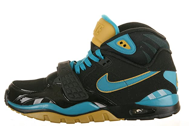 ad3ae7736462 Amazon.com | Nike Air Trainer SC II QS (NFL) | Fitness & Cross-Training