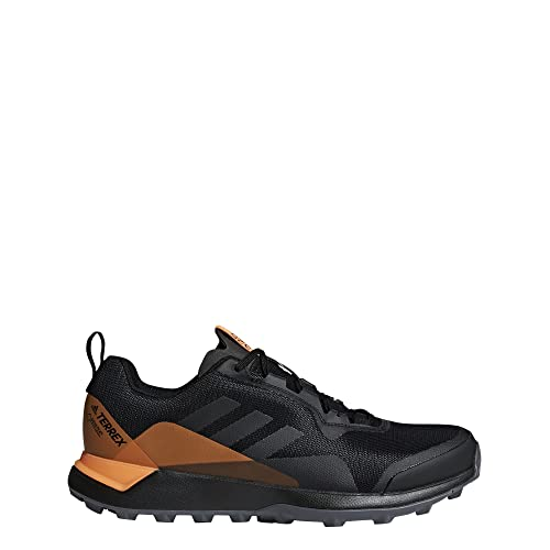 489dd7794d76 adidas Men s Terrex CMTK GTX Trail Running Shoes Blue  Amazon.co.uk  Shoes    Bags