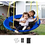 RedSwing Saucer Tree Swing for Kids Indoor Outdoor