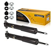 Maxorber Front Left Right Shocks Struts Absorber Compatible with F-150 Expedition RWD,Lincoln Navigator RWD 98-02 Replacement for F-250 1997-1999 RWD Shocks Absorber 344367