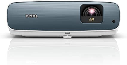 Opinión sobre BenQ TK850 4K UHD HDR Pro Proyector Home Cinema 2160p (3840 x 2160), DLP, 3000 ANSI Lumen, 3D, Rec.709