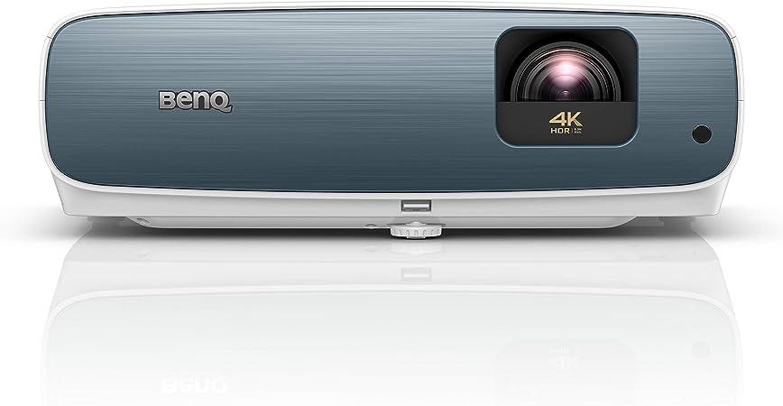 Benq Tk850 Uhd Home Cinema Projector Dpl 3840x2160 4k Elektronik