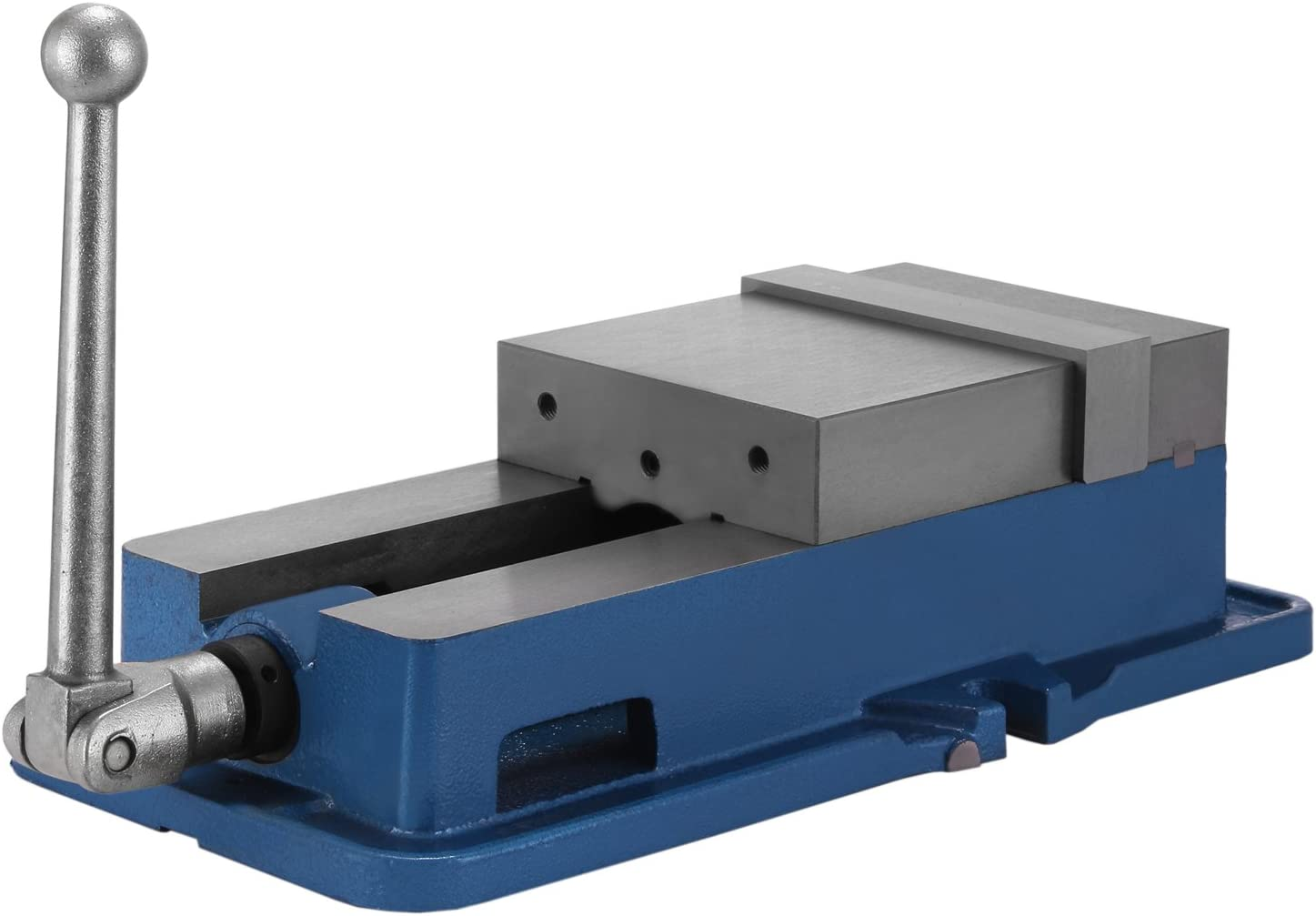 Prolinemax 4 Precision Toolmakers Vise Max Opening 4-3//4 Milling Mill Lathe Steel Vise