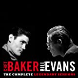 Chet Baker Bill Evans - The Complete Legendary Sessions