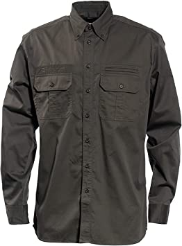 Deerhunter Camisa de Caza Caribou 47/48: Amazon.es: Ropa y accesorios