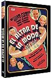 El altar de la moda [DVD]