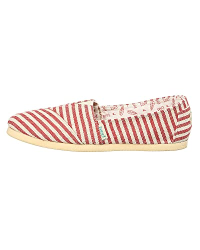 PAEZ Womens SURFY canvas alpargatas (5)
