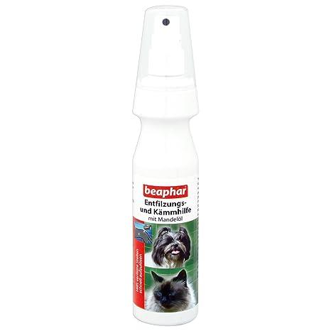 Beaphar entfilzungs de y Ayuda | Cuidado para Perros y Gatos | de Peine para desenredar ...