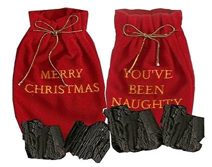 Lump Of Coal For Christmas.Fun World Lump Of Coal Costume Accessory