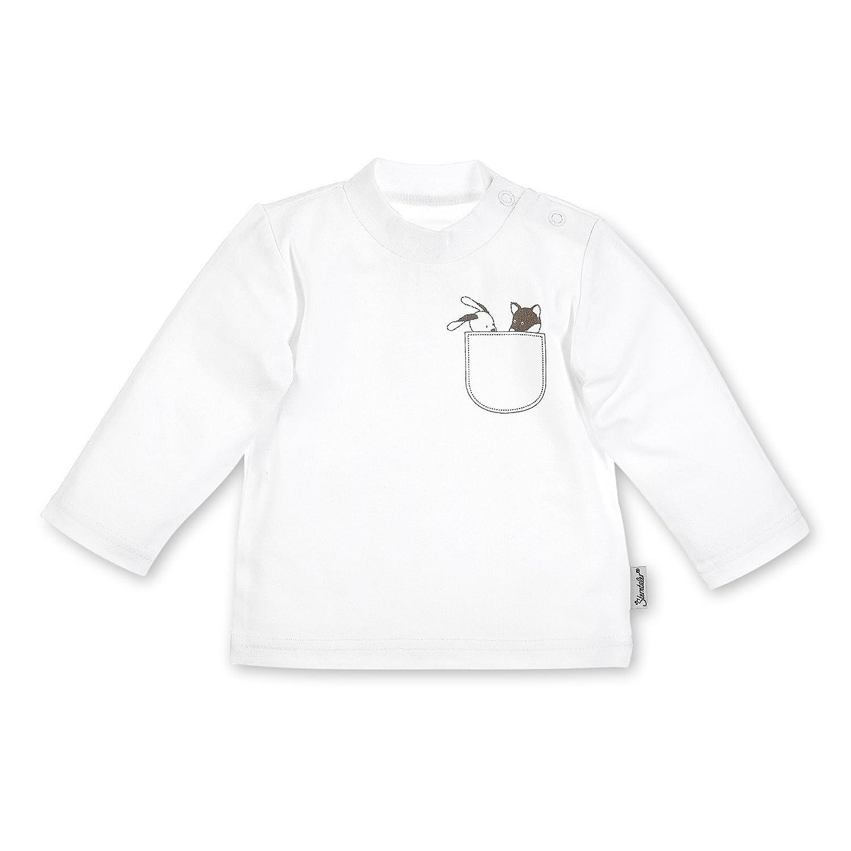 Sterntaler Langarm-Shirt Waldis, Alter