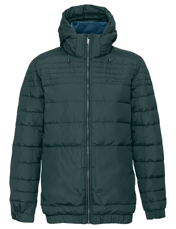 Vaude Herren Lundby Hooded Jacket Jacke