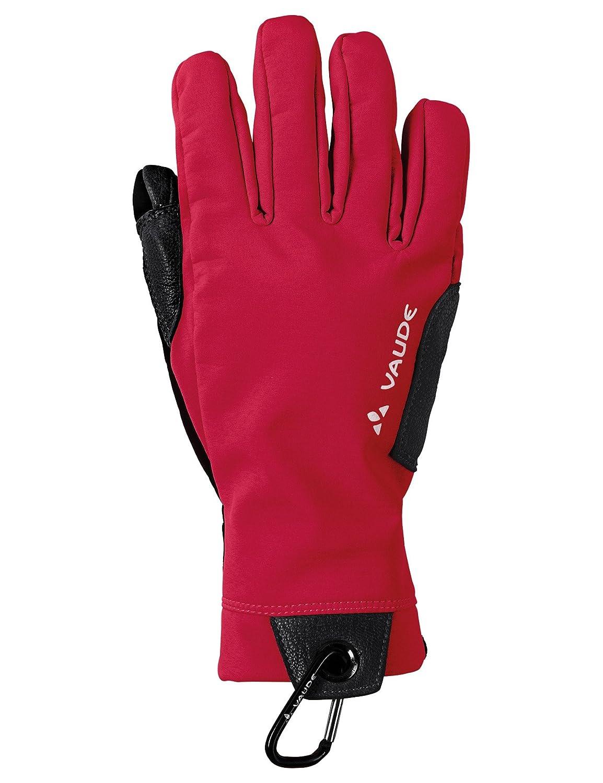 Vaude Herren Lagalp Softshell Gloves Handschuhe