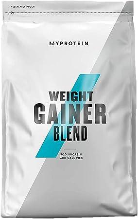 MyProtein Suplementos, Sabor Fresa - 2500 gr
