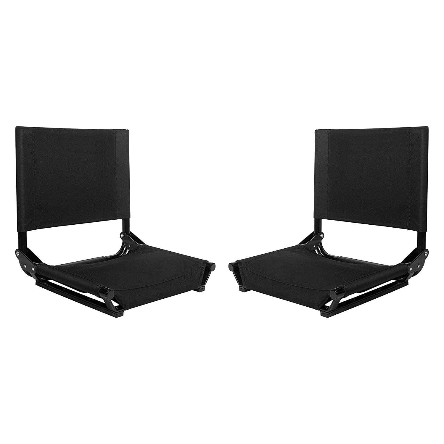 Stadium Seat by Cascade Mountain Tech Pack of 2