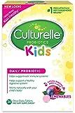 Culturelle Kids Chewables Daily Probiotic Formula