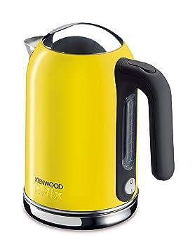 Kenwood SJM 028 Kmix - Hervidor de agua (2200 W, 1 L),