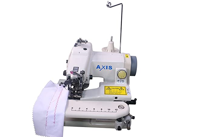 Amazon Axis 4040 Portable Blind Stitch Hemming Machines Delectable Blind Hemmer Sewing Machine Sale