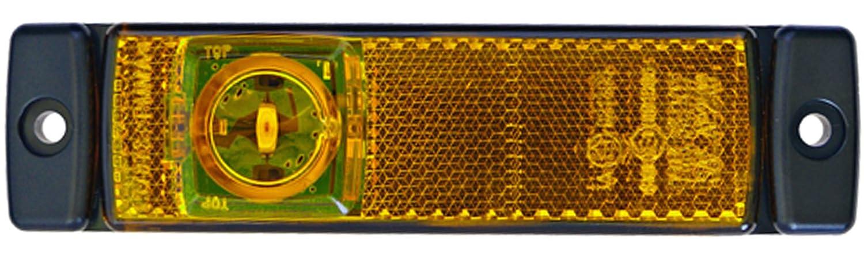 HELLA 2PS 008 645-011 Side Marker Light