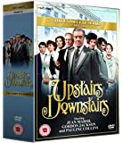 Upstairs Downstairs - The Complete Series [1971]