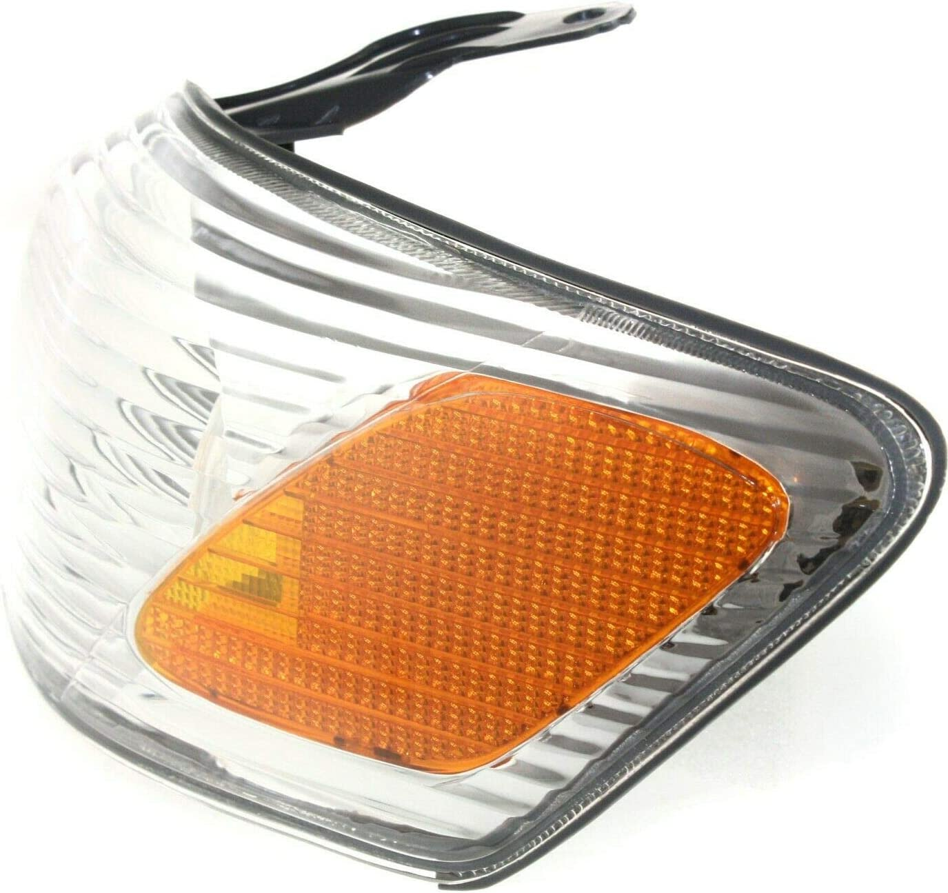 Left Driver Side Corner Lamp Assembly TO2530136 81520AA020 2000 ...