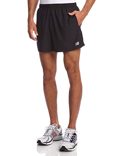 sports shoes 5a2f1 7121c New Balance Men's 5-Inch Go 2 Shorts